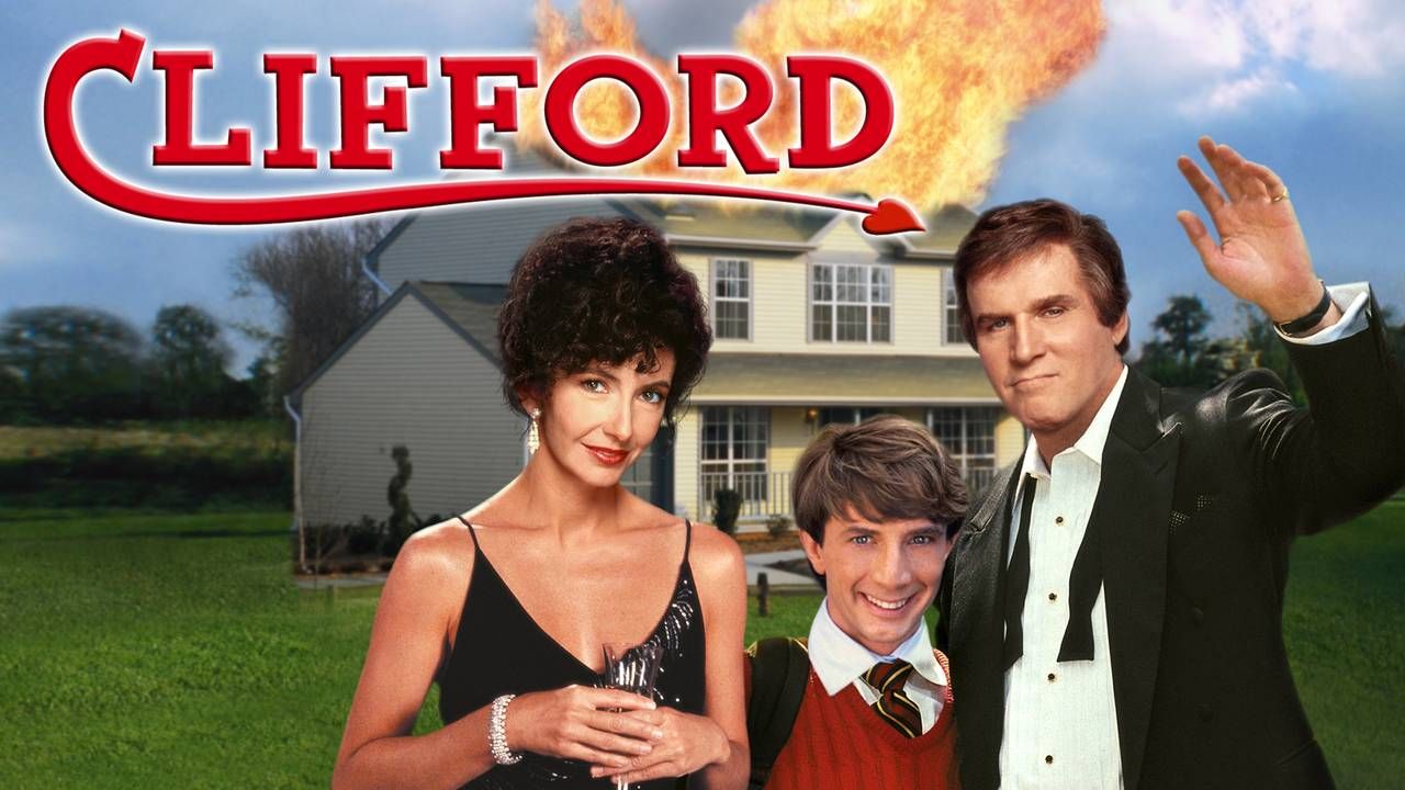 Clifford (HBO)