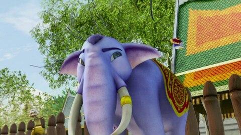 Elephant Kingdom (HBO)