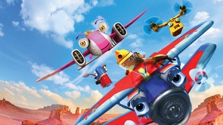 Wings: Sky Force Heroes (HBO)