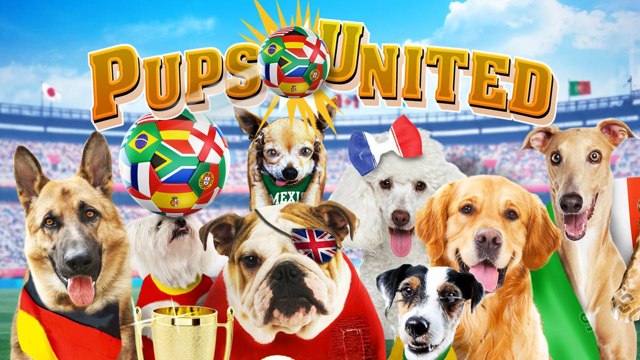 Pups United (HBO)