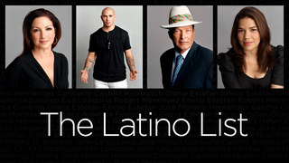 The Latino List (HBO)