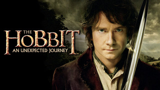 The Hobbit: An Unexpected