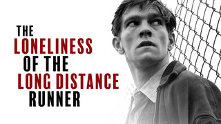 Loneliness Long Distance Runner