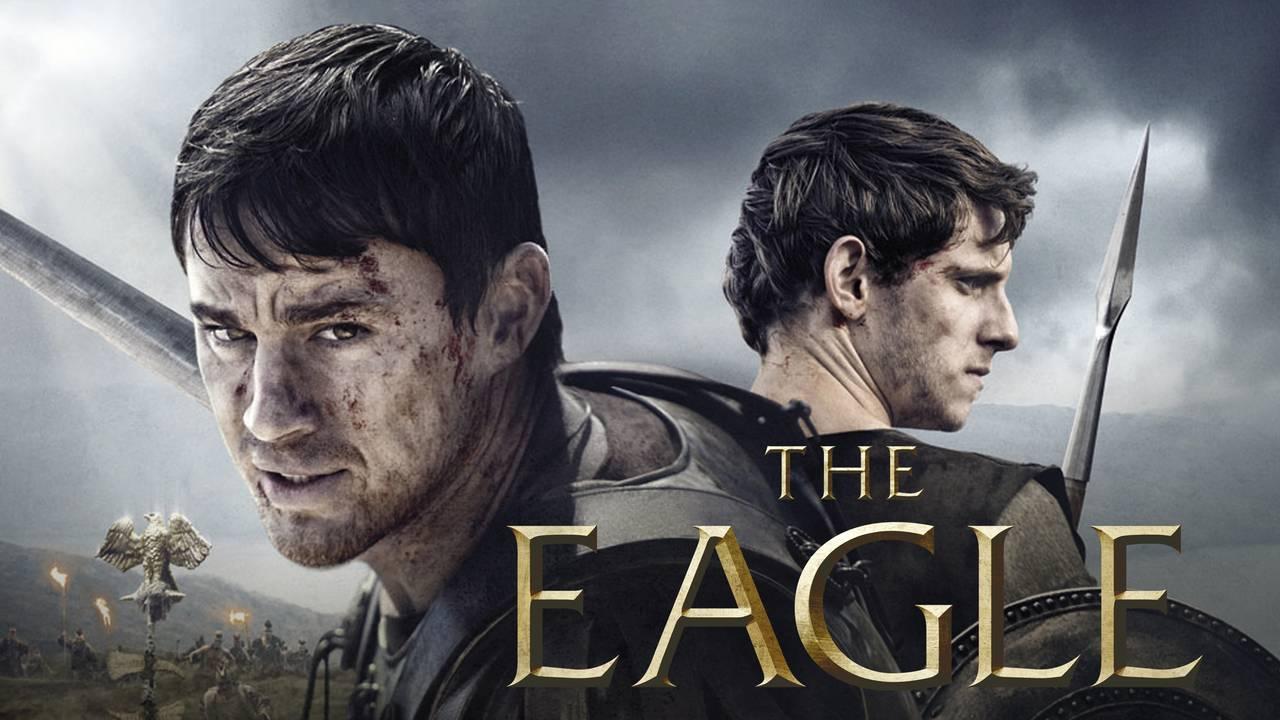 The Eagle (HBO)