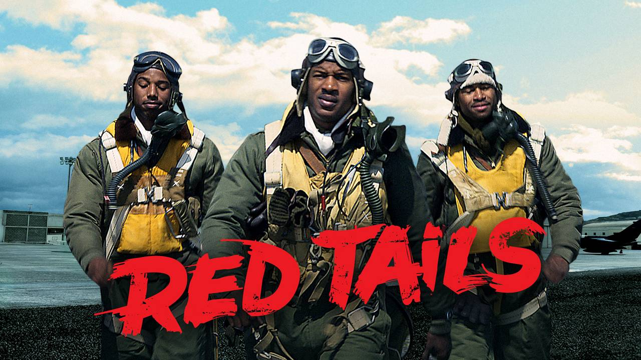 Red Tails (HBO)