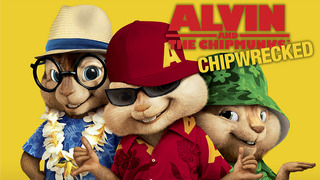 Alvin and the Chipmunks: Chipwrecked (HBO)