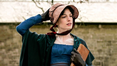 Becoming Jane (HBO)