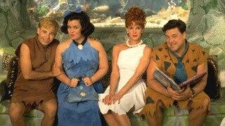 The Flintstones (HBO)