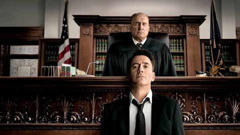 The Judge (HBO)