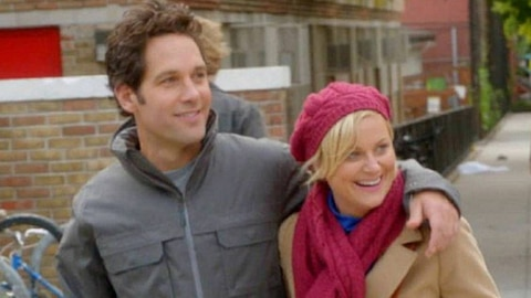 They Came Together (HBO)