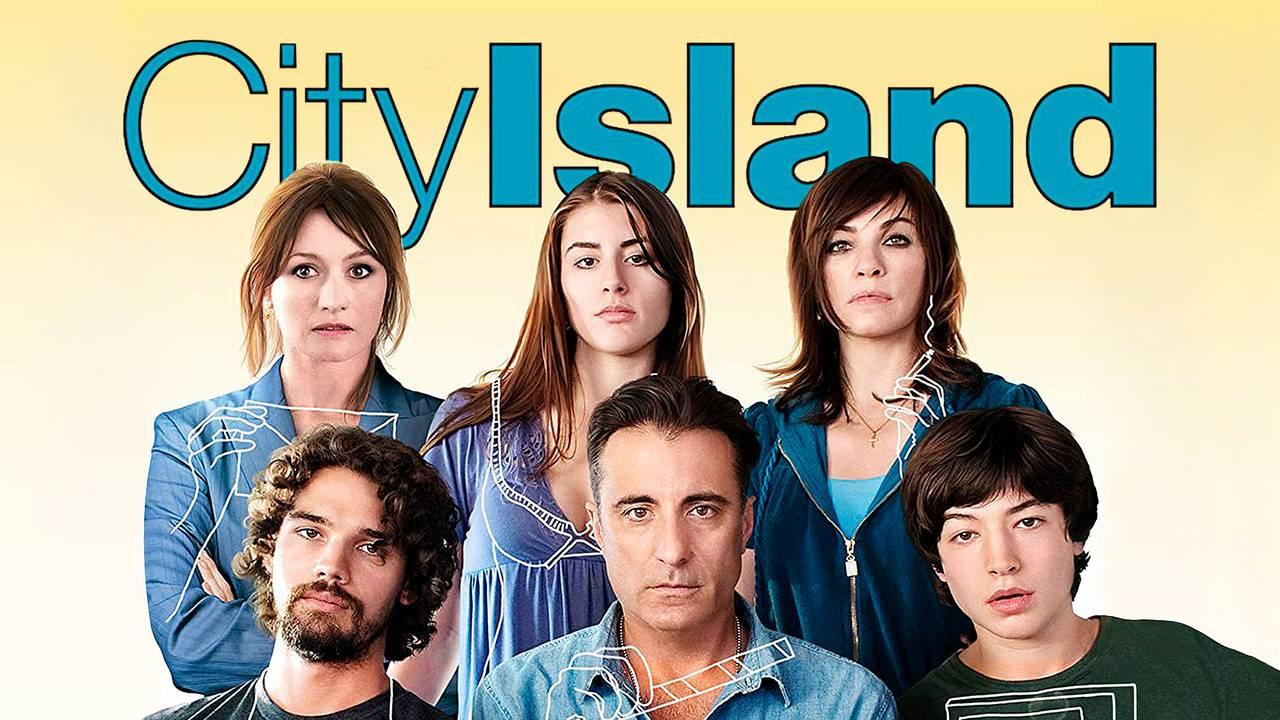 City Island (HBO)