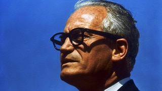 Mr. Conservative: Goldwater (HBO)