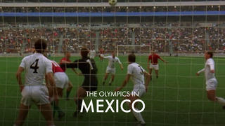 The Olympics in Mexico