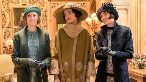 Downton Abbey (HBO)
