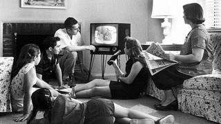 Television Comes of Age