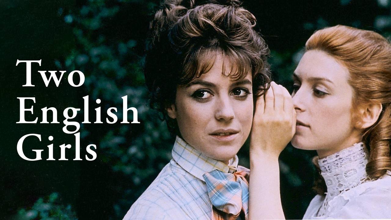 Two English Girls