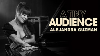 A Tiny Audience: Alejandra Guzman (HBO)