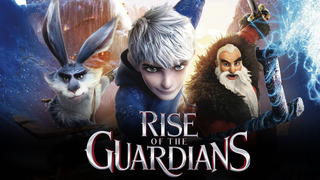 Rise of the Guardians (HBO)
