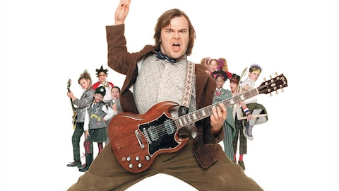 School of Rock (HBO)
