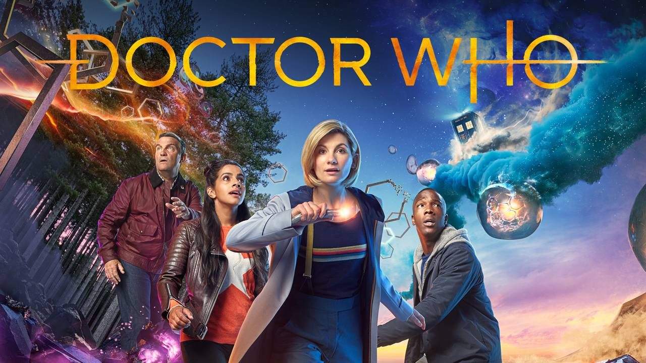 Watch Doctor Who Stream Tv Shows Hbo Max