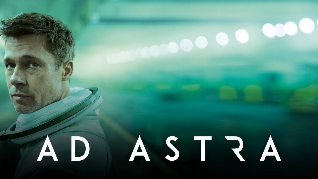 Ad Astra (HBO)