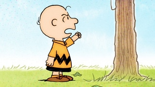 Keep Your Chin Up Charlie Brown