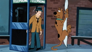 The Ransom of Scooby Chief