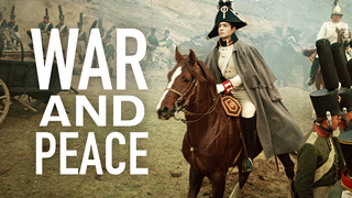 War and Peace Part I: Andrei Bolkonsky