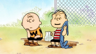 Go for It Charlie Brown