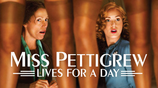Miss Pettigrew Lives for a Day (HBO)