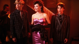 Weird Science (HBO)