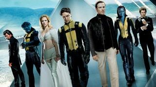 X-Men: First Class (HBO)