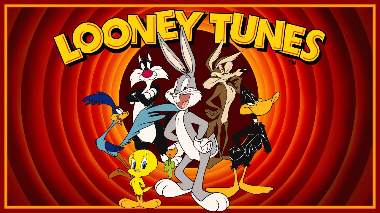 Watch Looney Tunes Stream Tv Shows Hbo Max