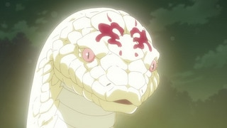 What the Guardian Serpent Heard
