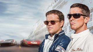 Ford v Ferrari (HBO)