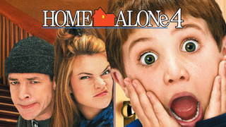 Home Alone 4 (HBO)