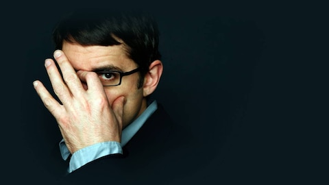 The Louis Theroux Collection