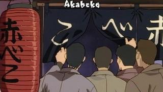 Run, Yahiko! Run Yahiko! Get the Reverse-Edged Sword Back