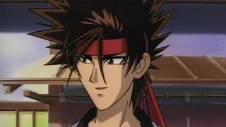 Sanosuke's Betrayal: The Fateful Reunion