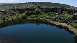 Montezuma Well