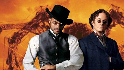 Wild Wild West (Theatrical)