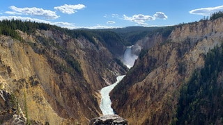 Yellowstone: Old Park, New Views