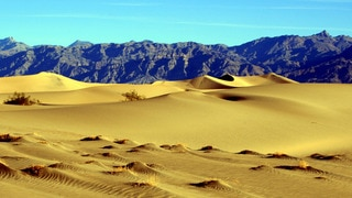 Death Valley: Destination Desert