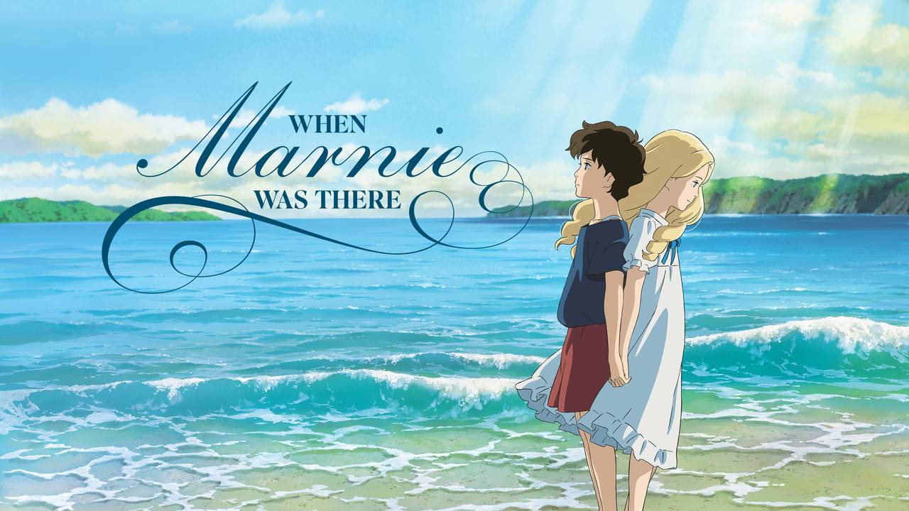 Watch When Marnie Was There - Stream Movies   HBO Max