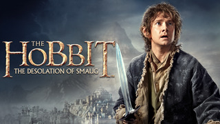 The Hobbit: The Desolation of