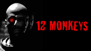 Twelve Monkeys (HBO)
