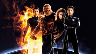 Fantastic Four (HBO)