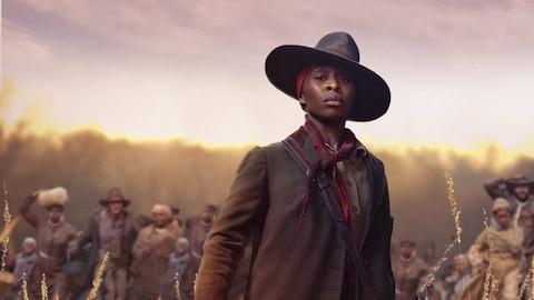 Harriet (HBO)