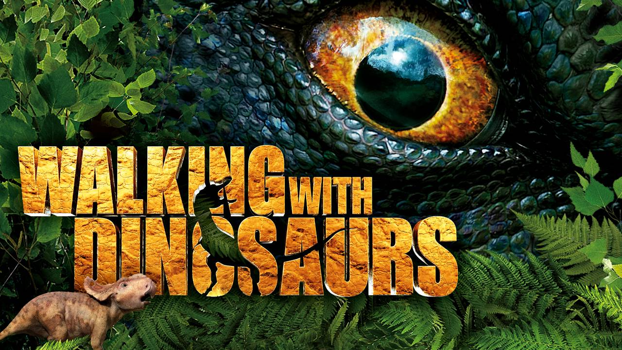 Walking With Dinosaurs (HBO)
