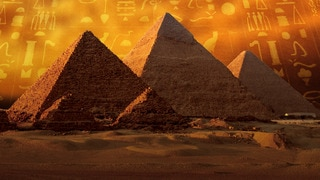 Pyramids Builders: New Clues